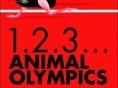 와우! '1.2.3. 동물올림픽'