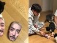 유병재, 비교 불가 고양이 장난감 대공개!